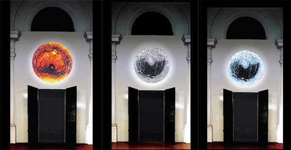 oculus dei 2001, MariaLuisa Tadei