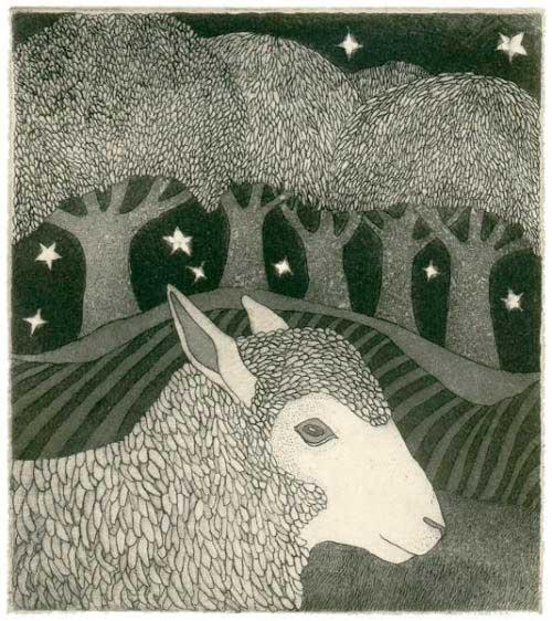 illustration, Bill Yardley
