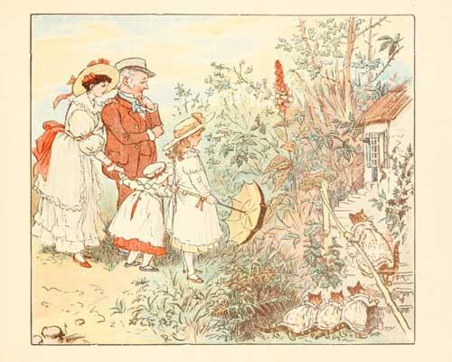illustration, Caldecott