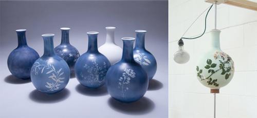 pottery, Studio Glithero