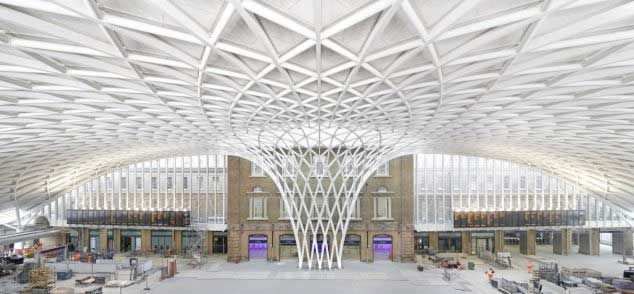 Kings Cross Renovation