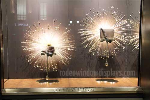 louis vitton window display rodeo window displays