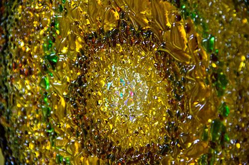 Forest Mandala linda oeffling