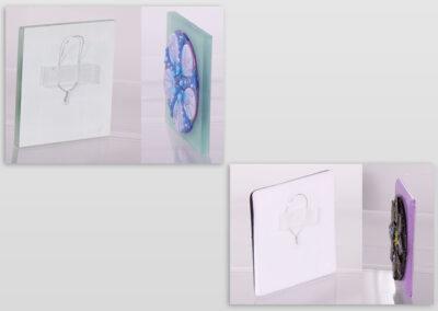 fused-glass-mini-mandala-wall-tile-hanging
