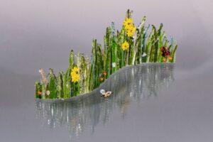 Dew Spangled Meadow